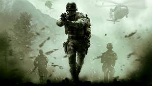 Modern Warfare 4 returning to series roots