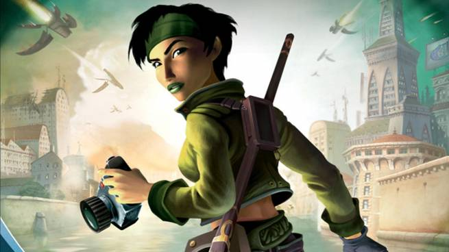 Beyond Good and Evil رایگان شد