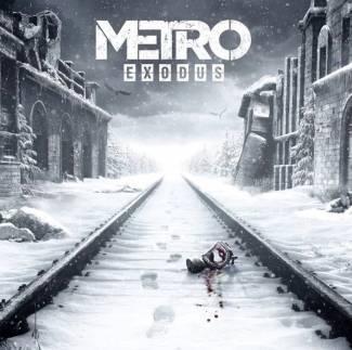 موسیقی متن و آهنگهای بازی Metro Exodus