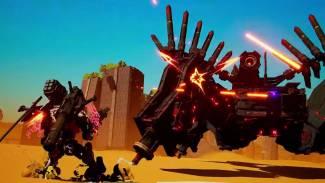 E3 2018: بازی Daemon X Machina در جریان نینتندو دایرکت معرفی شد