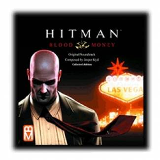 دانلود موسیقی متن Hitman Blood Money Collector's Edition