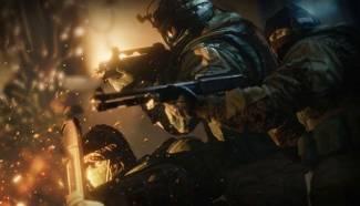 تریلر لانچ Tom Clancy's Rainbow Six Siege