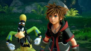 The Kingdom Hearts III Epilogue And Secret Movie release date