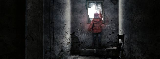 بازی This War of Mine: The Little Ones برای PS4 و Xbox One منتشر شد