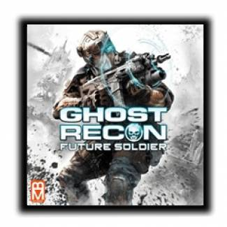 Ghost Recon Future Soldier OST
