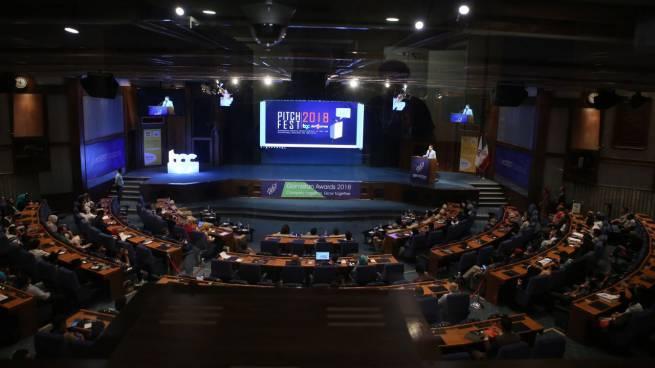 گزارش روز اول برگزاری رویداد TGC 2018