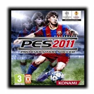 PES 2011 OST