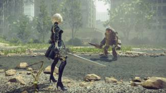 تاریخ انتشار NieR: Automata Game of the YoRHa Edition مشخص شد