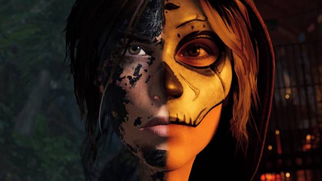 تریلر Xbox One X بازی Shadow of the Tomb Raider منتشر شد