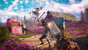Far Cry New Dawn rpg elements explained