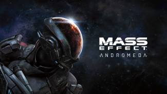 نقد و بررسی Mass Effect Andromeda