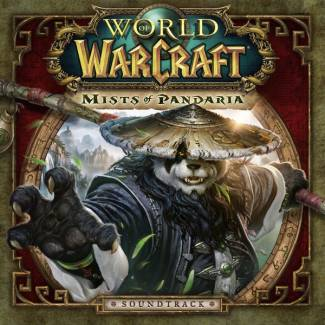 World of warcraft mist of pandaria OST