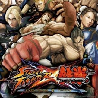 Street fighter X Tekken OST