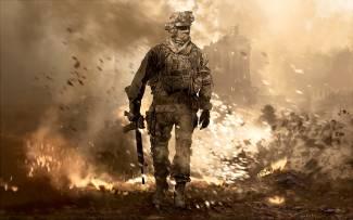 بازی Call of Duty: Modern Warfare 2 به سرویس Backward Compatibility اضافه شد