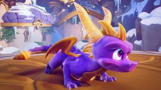 عرضه بازی Spyro Reignited Trilogy مدتی تاخیر خورد