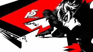 Atlus Registers Persona 5 Related domain