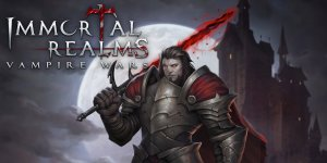 بررسی بازی Immortal Realms: Vampire Wars
