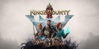 بررسی بازی King's Bounty II