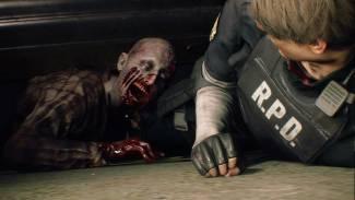 کپکام درباره نام ساده و بدون Remake بازی Resident Evil 2 توضیح میدهد