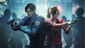 Resident Evil 2 guide leon or claire