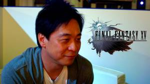 Hajime Tabata announces his new game