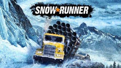 بررسی بازی SnowRunner
