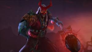 Two new heroes announced for Dota 2