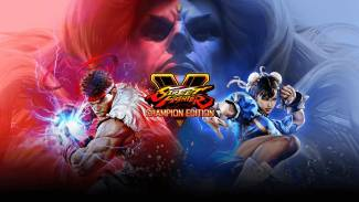 نقد و بررسی بازی Street Fighter V: Champion Edition