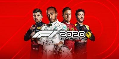 بررسی بازی F1 2020