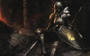Miyazaki okay with another studio doing Demon's Souls remaster