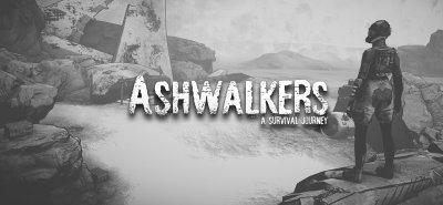 بررسی بازی Ashwalkers
