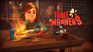 بررسی بازی Table Manners