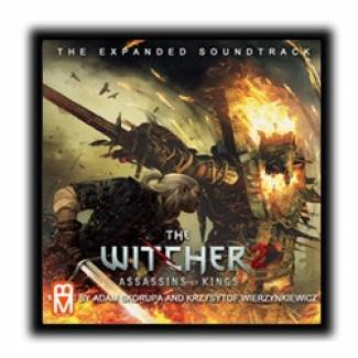 The Witcher II OST