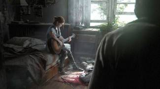 دراکمن بازارگرمی The Last of Us 2 برای E3 2018 را شروع کرد