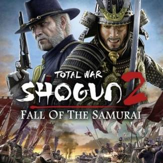Total War Shogun II Fall of the Samurai OST