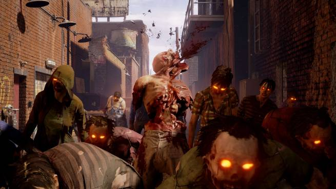 E3 2017: ویدئو گیم پلی بازی State of Decay 2