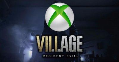 اشاره یک نظرخواهی Resident Evil Village به Xbox Series X دیجیتال
