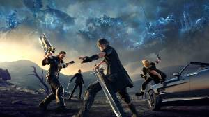 Final Fantasy XV: Windows Edition Will Use Denuvo DRM
