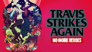 نقد و بررسی بازی Travis Strikes Again: No More Heroes