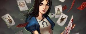 نقد و بررسی Alice Madness Returnes
