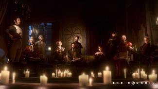 نقد و بررسی اپیزود اول بازی The Council