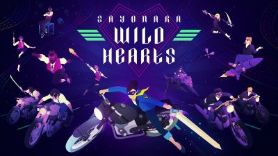 بررسی بازی Sayonara Wild Hearts