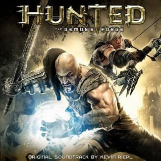 Hunted : The demon's forge OST