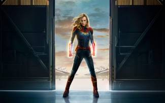 Captain Marvel همچنان به سلطه خود بر باکس آفیس ادامه میدهد
