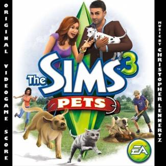 The Sims III : Pets OST