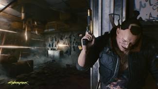 از عناوین متعددی در زمان ساخت Cyberpunk 2077 الهام گرفته شده است