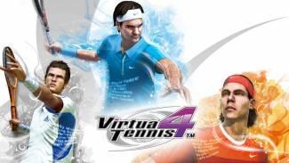 نقد و بررسی Virtua Tennis 4