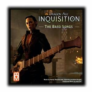 دانلود موسیقی Dragon Age Inquisition The Bard Songs