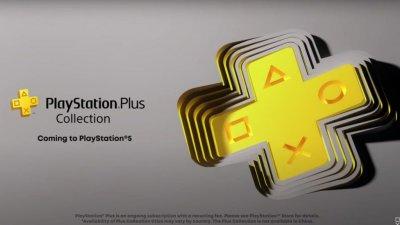 سونی سرویس PlayStation Plus Collection را برای PS5 معرفی کرد