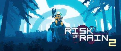بررسی بازی Risk of Rain 2